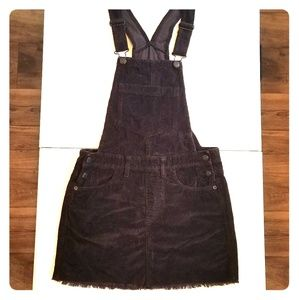 AE Overall Dress